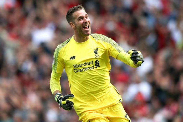 Milner Buka Suara Terkait Keberadaan Adrian di Anfield
