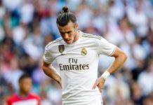 Mantan Rekan Satu Kritisi Status Bale Sebagai Pemain Terbaik
