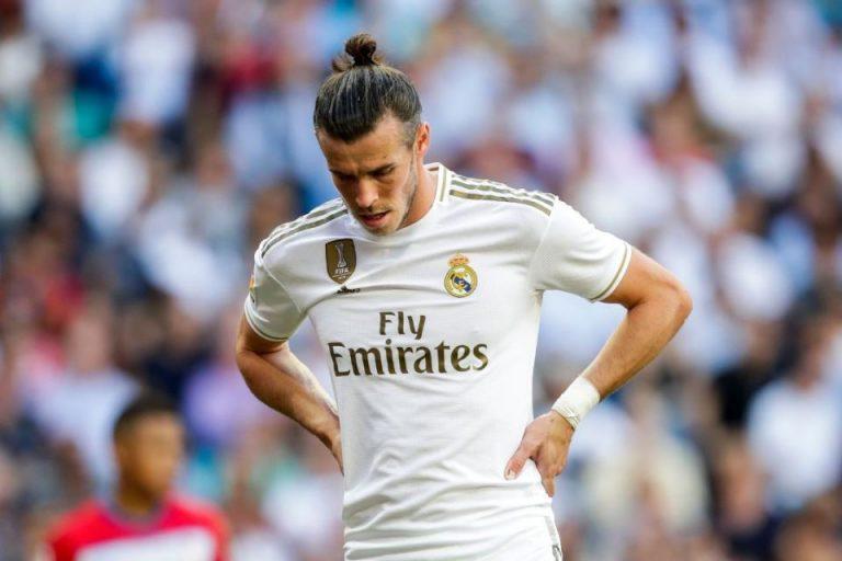 Rekan Satu Tim Beberkan Alasan di Balik Melempemnya Performa Bale