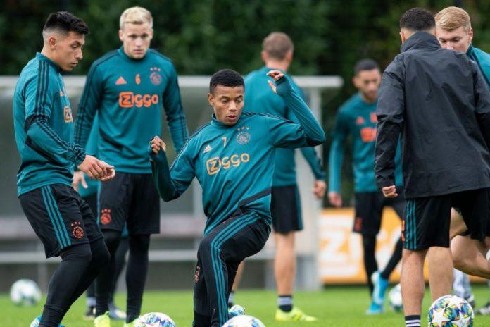 Ajax Underdog