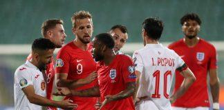 Aksi Rasial di Kualifikasi Euro