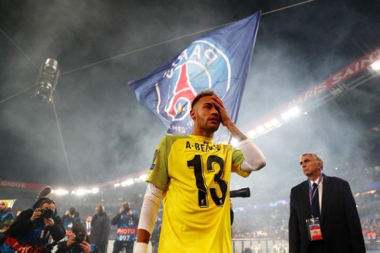 Alisson: Main Di Klub Manapun, Neymar Tetap Pemain Terbaik Dunia