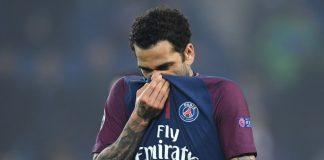 Alves Buka Suara terkait Alasannya Enggan Perpanjang Kontrak di PSG