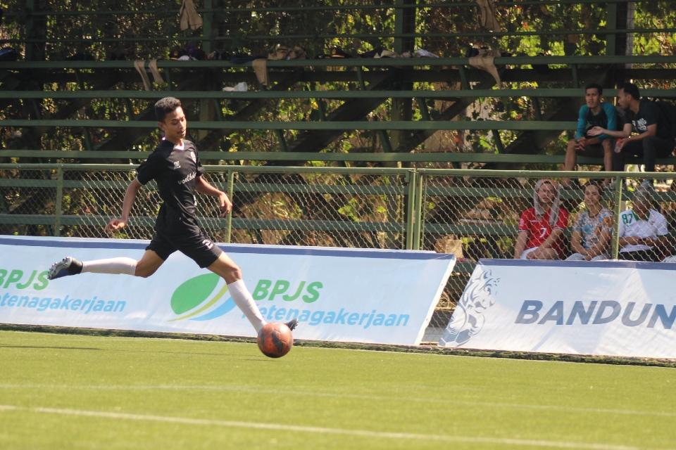 Voetbal MR