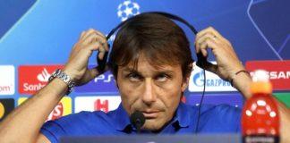 Conte Sebut Inter Minim Dana di Bursa Transfer Januari, Kok Bisa?