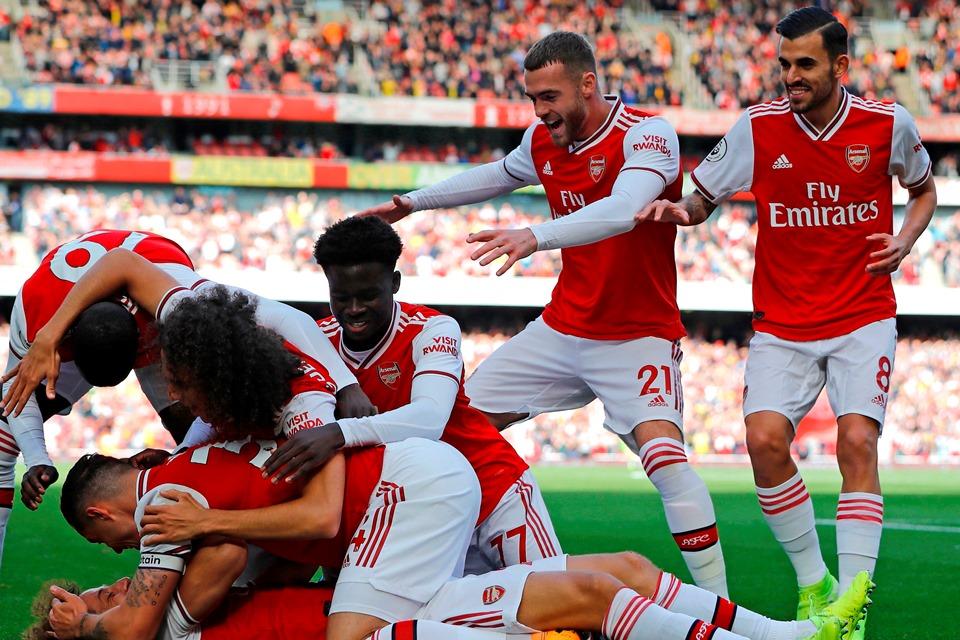 Legeda Arsenal Sedih Melihat Klubnya Saat Ini, Kenapa?