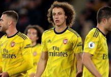 Arsenal Kalah Tipis, Emery Seharusnya Kami Bisa Dapat Hasil yang Lebih Baik