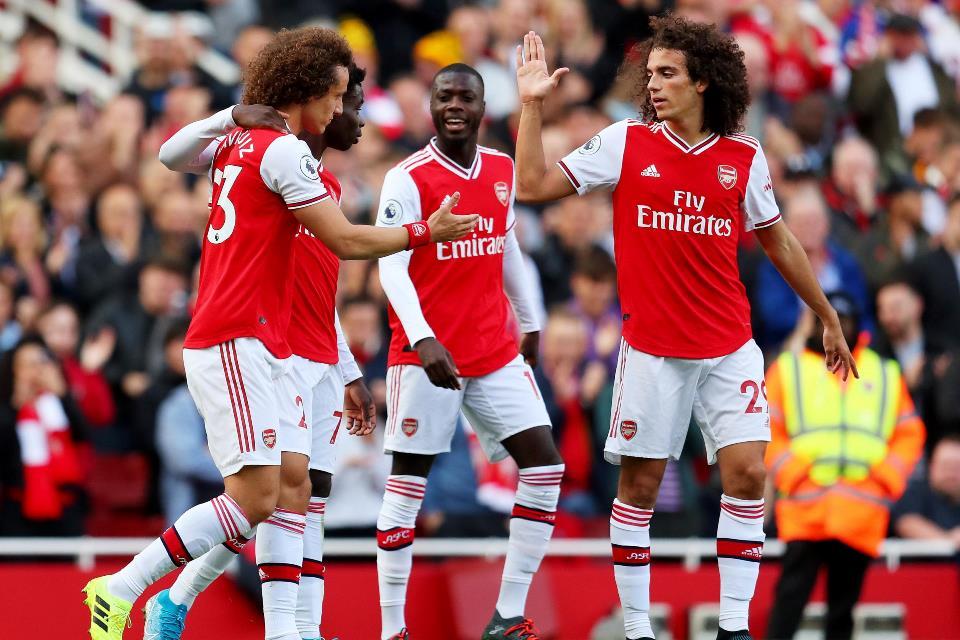 Arsenal Diam-Diam Mulai Atasi Masalahnya
