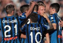 Menang Besar, Tim Ini Resmi Masuk Buku Rekor Serie A!
