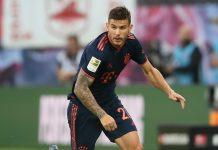 Atletico Lebih Sakit Hati Ditinggal Lucas Hernandez Ketimbang Griezmann