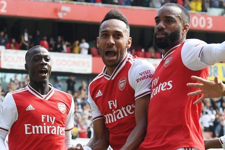 Gagal ke Liga Champions, Dua Juru Gedor Arsenal Bakal Angkat Kaki?