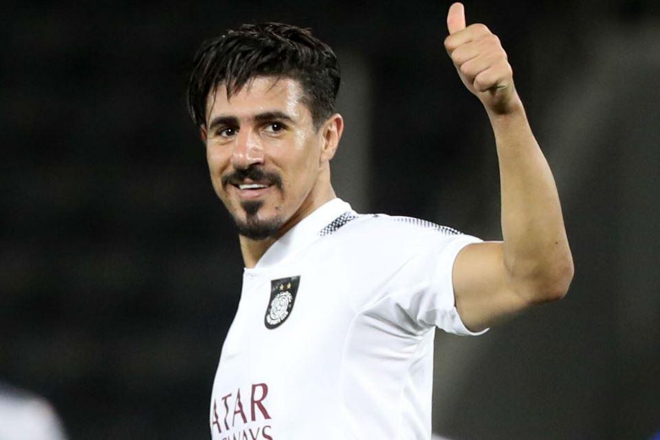 Penyerang Liga Qatar Masuk Bidikan Tiga Tim Eropa