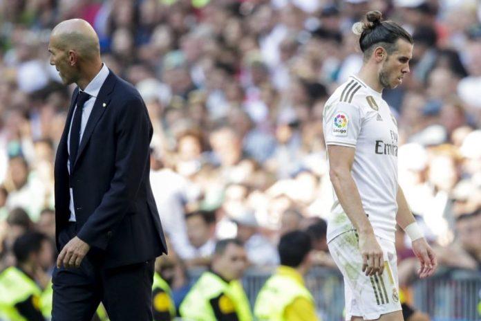 Bale Masih Sulit Maafkan Perilaku Zidane, Kenapa?