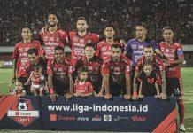 Kontra Borneo FC, Bali United Bertekad Perpanjang Rekor Tak Terkalahkan