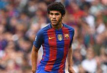 Barcelona Buka Peluang Pinjamkan Carles Alena Januari Mendatang