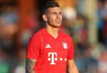Bayern Geram Pemainnya Dipanggil Timnas Prancis