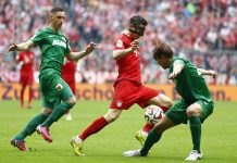 Prediksi Augsburg vs Bayern: Laga Kunci Demi Puncak Klasemen