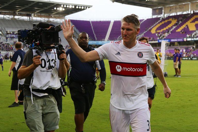 Bayern Tawarkan Jabatan Di Level Manajerial Tuk Schweinsteiger