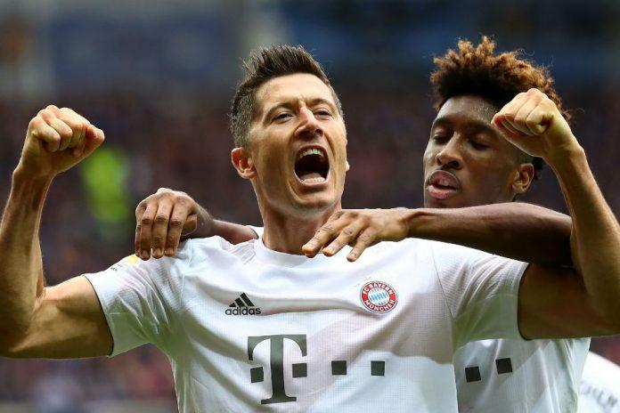 Prediksi Bayern Vs Tottenham