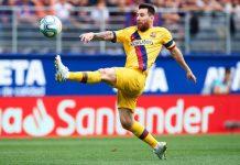 Bek Yang Bisa Redam Messi Bakal Dicatat Dalam Sejarah Sepakbola