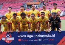 Target Masuk Lima Besar, Bhayangkara FC Berharap Tuah Stadion PTIK