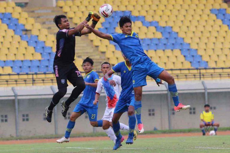 Diproyeksikan Jadi Tim Satelit, Bandung United Malah Degradasi