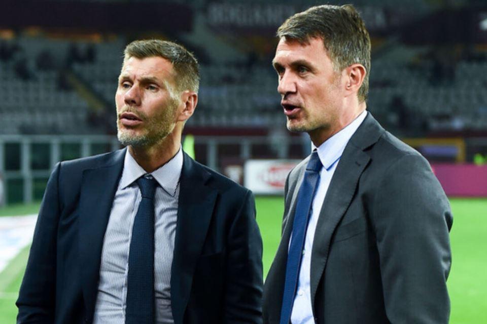 Tak Hanya Giampaolo, Dua Legenda Milan Terancam Dipecat!