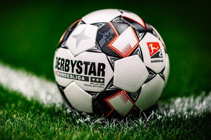 Bundesliga Lanjut, Setiap Pemain Bertanding Pakai Masker