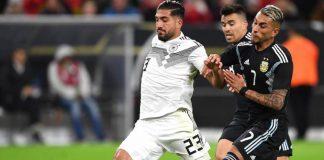 Can Mengaku Tak Bahagia di Juventus, Kenapa