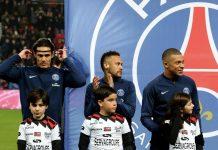 Manchester United Disarankan Rekrut Bintang PSG