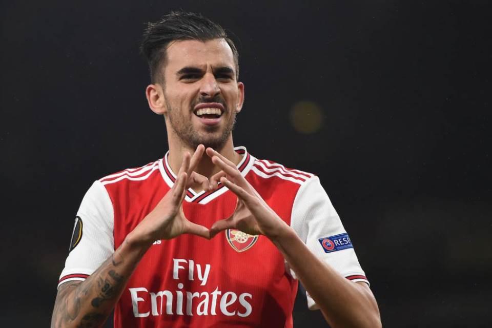 Arsenal Tak Ada Niat Permanenkan Ceballos, Kenapa?