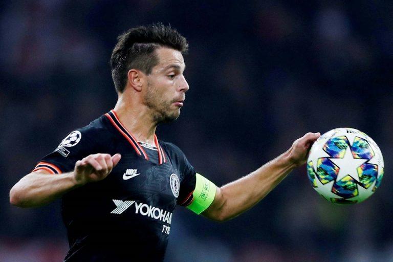 Azpilicueta: Chelsea Susah Payah Menang Atas Ajax!