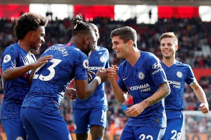 Chelsea Bidik Tiga Nama Tak Terkenal dalam Bursa Transfer Januari, Siapa Saja?