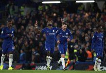 Chelsea Berada di Jalur yang Tepat Bersama Lampard