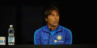 Conte Yakin Inter akan Lolos ke Babak Fase Grup