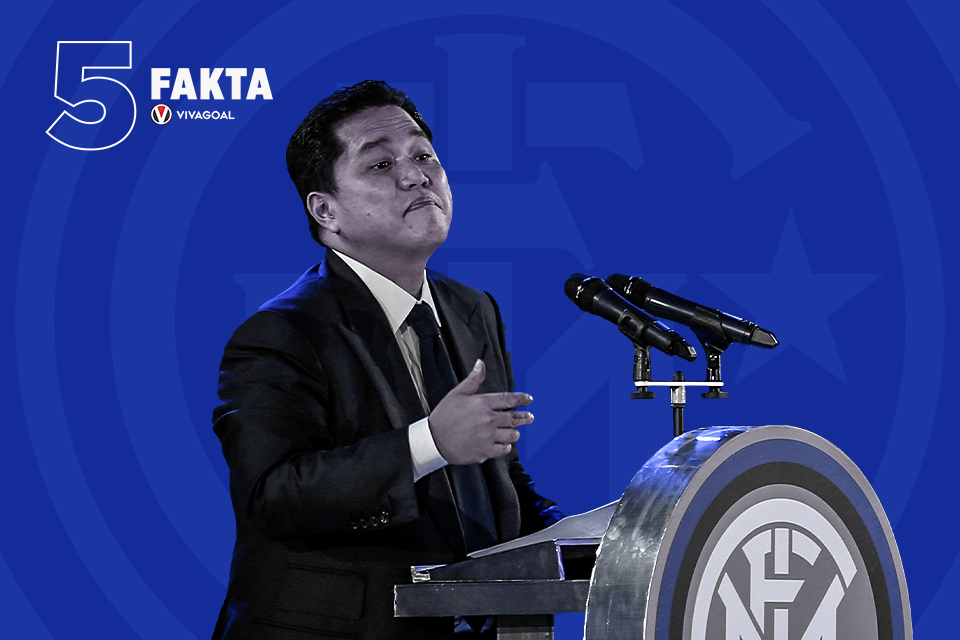 5 Klub Luar Negeri yang Dibeli Sahamnya oleh Pengusaha Indonesia
