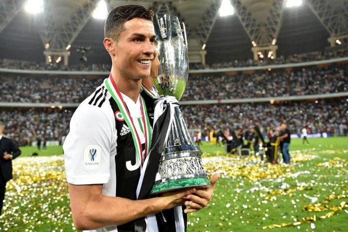 'Cristiano Effect' Buat Juventus Meraup Keuntungan Berkali Lipat