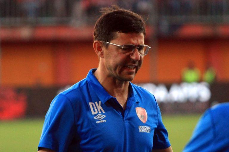 Jelang Tutup Musim, PSM Makassar Canangkan Hal Besar di Markas Persib