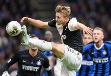 Bek Belanda Sesali Keputusan Gabung Juventus?