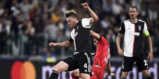 Belum Setahun di Juventus, De Ligt Akan Dilepas ke Real Madrid?