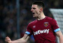 United Tak Boleh Keluarkan Dana Besar untuk Rekrut Bintang West Ham