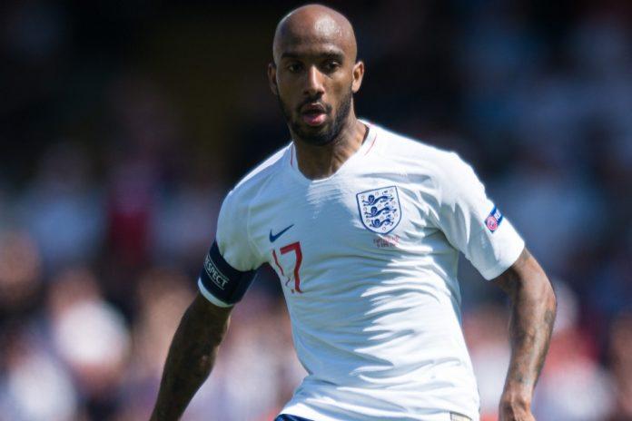 Cedera, Geladang Everton Dicoret dari Timnas Inggris