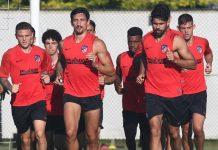 Diego Costa Bantu Proses Adaptasi Kieran Trippier di Atletico
