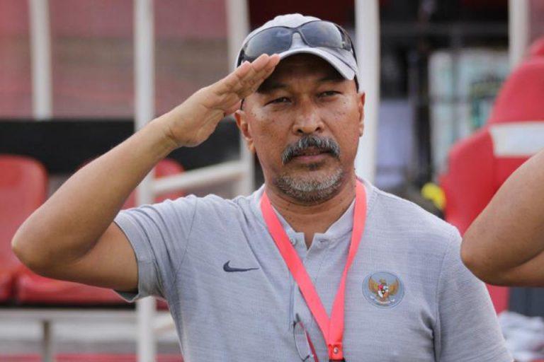 Kalimat Berkelas Mantan Pelatih Timnas U-19 kepada Sutan Zico yang Dicoret oleh Shin Tae-yong