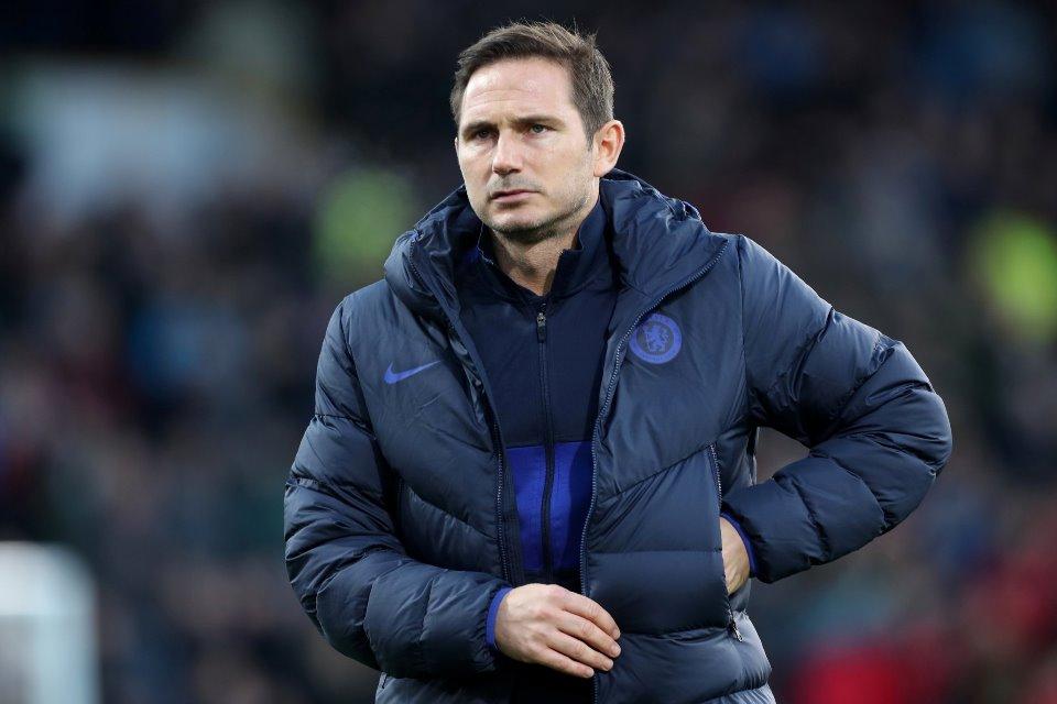 Tak Jamin Kepa Main lawan MU, Lampard; Saya Pilih Pemain Bukan Dari Banderol Mahal