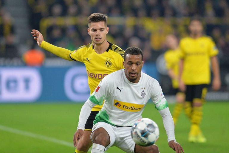 Prediksi Dortmund vs Monchengladbach: Die Borussen Superior Atas Die Fohlen