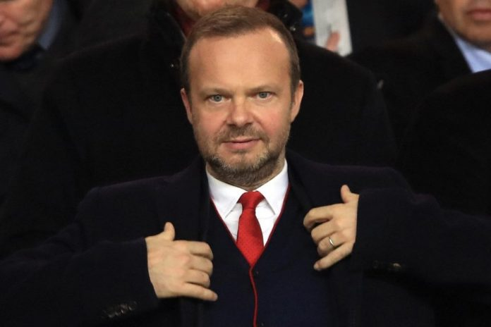 Dilirik Investor Timur Tengah, Woodward: MU Tak Dijual!