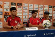 Menang Atas Badak Lampung, Pelatih Semen Padang Senang