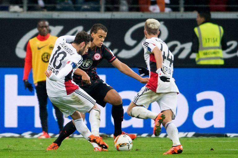 Prediksi Eintracht Frankfurt vs Bayer Leverkusen: Kedua Tim Sama-Sama Pincang