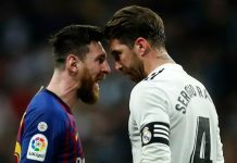 Presiden La Liga Tegaskan Terkait Jadwal El Clasico